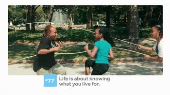 New York Life TV Spot, '#77'