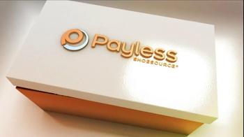 Payless Shoe Source Bogo TV Spot, 'No Exclusions' - Thumbnail 1