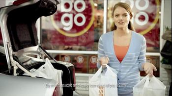 Payless Shoe Source Bogo TV Spot, 'No Exclusions' - Thumbnail 7