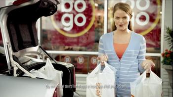 Payless Shoe Source Bogo TV Spot, 'No Exclusions' - Thumbnail 8