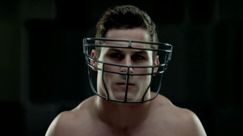 Gillette Fusion ProGlide TV Spot, 'High-Tech Gear' - Thumbnail 4
