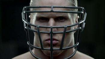 Gillette Fusion ProGlide TV Spot, 'High-Tech Gear' - Thumbnail 6