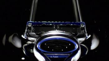 Gillette Fusion ProGlide TV Spot, 'High-Tech Gear' - Thumbnail 8