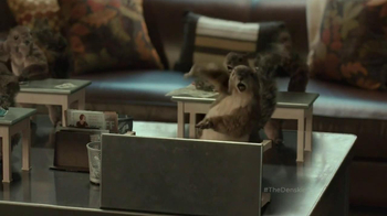Sears Shop Your Way App TV Spot, 'Squirrel Revolt' - 2051 commercial airings