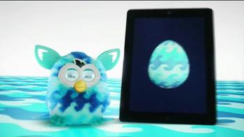 Furby Boom TV Spot