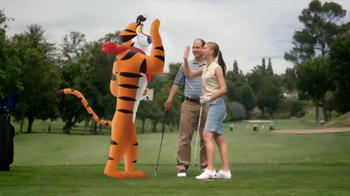Frosted Flakes TV Spot, 'Golf'