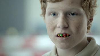 Skittles TV Spot, 'Smile'