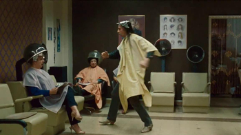 Southern Comfort TV Spot, 'Karate Moves' - Thumbnail 3