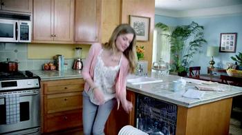 Cascade Platinum TV Spot, 'Mom's Spoons' - Thumbnail 1