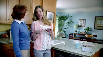 Cascade Platinum TV Spot, 'Mom's Spoons' - Thumbnail 4