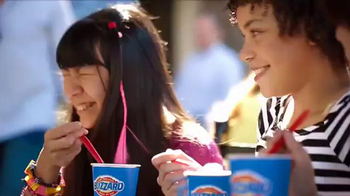 Dairy Queen Blizzards TV Spot, 'Buy One, Get One for 99 Cents' - Thumbnail 1