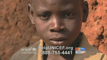 UNICEF TV Spot, 'Fadast'