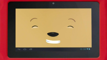 Nabi Tablet TV Spot, 'Good Morning' - Thumbnail 5