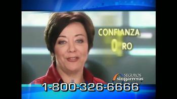 Seguros Sin Barreras TV Spot, 'Sin Secretos' [Spanish] - Thumbnail 8