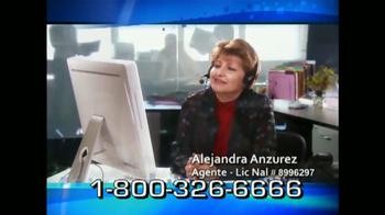 Seguros Sin Barreras TV Spot, 'Sin Secretos' [Spanish] - Thumbnail 2