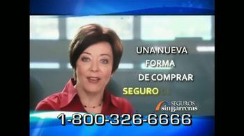 Seguros Sin Barreras TV Spot, 'Sin Secretos' [Spanish] - Thumbnail 3