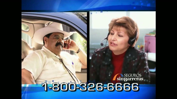 Seguros Sin Barreras TV Spot, 'Sin Secretos' [Spanish] - Thumbnail 5
