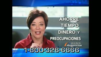 Seguros Sin Barreras TV Spot, 'Sin Secretos' [Spanish] - Thumbnail 7