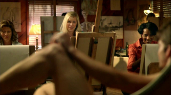 Progresso Heart Healthy TV Spot, 'Art Class'