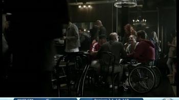 Guinness TV Spot, 'Wheelchair Basketball' - Thumbnail 10