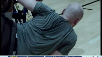 Guinness TV Spot, 'Wheelchair Basketball' - Thumbnail 4