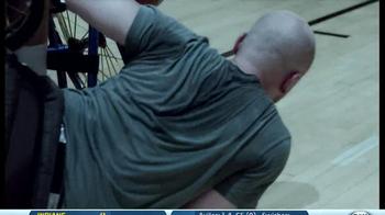 Guinness TV Spot, 'Wheelchair Basketball' - Thumbnail 4