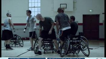 Guinness TV Spot, 'Wheelchair Basketball' - Thumbnail 8
