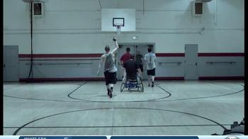 Guinness TV Spot, 'Wheelchair Basketball' - Thumbnail 9