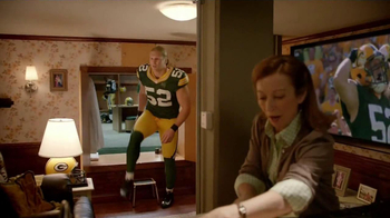 Campbell's Chunky Soup TV Spot, 'Souperstitious' Feat. Clay Mathews - Thumbnail 4