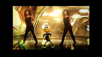 Honey Nut Cheerios TV Spot, 'Must Be The Honey' - Thumbnail 8