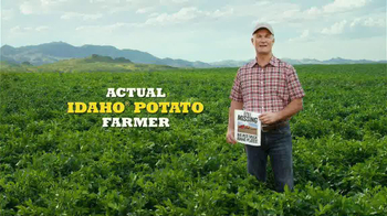 Idaho Potato TV Spot, 'Missing Truck' - Thumbnail 2