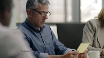Bayer TV Spot, 'Bob's Note'
