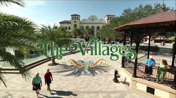 The Villages TV Spot, \'Retirement Made Fun\'
