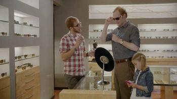 Gazelle.com TV Spot, 'Sunglasses'