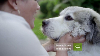Angie's List TV Spot, 'New Dog' - Thumbnail 4