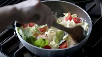 Knorr Pasta Sides TV Spot - Thumbnail 8