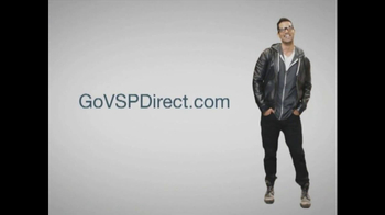 VSP TV Spot, 'Look' - Thumbnail 5