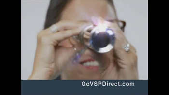 VSP TV Spot, 'Look' - Thumbnail 7