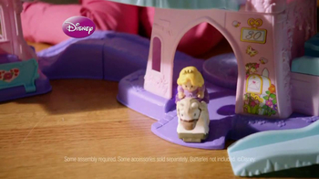 Little People Disney Princess Klip Klop Stable TV Spot - Thumbnail 9