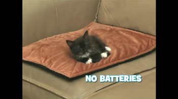 Kitty Cushion TV Spot - Thumbnail 4