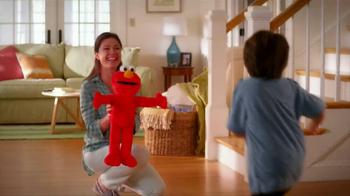 Big Hugs Elmo Tv Spot Ispot Tv