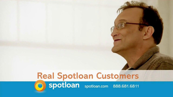 Spot Loan TV Spot - Thumbnail 10