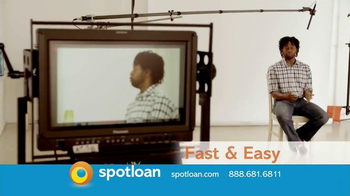 Spot Loan TV Spot - Thumbnail 3