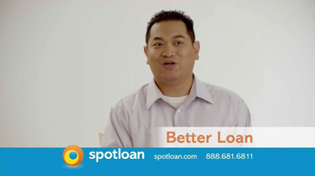 Spot Loan TV Spot - Thumbnail 5