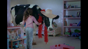 Chick-fil-A TV Spot, 'Stuffed Animals'