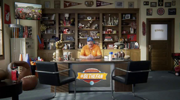 AT&T Be The Fan Challenge TV Spot - Thumbnail 1