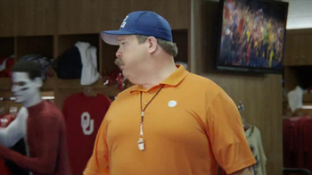 AT&T Be The Fan Challenge TV Spot - Thumbnail 10