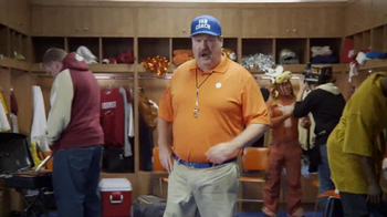 AT&T Be The Fan Challenge TV Spot - Thumbnail 3