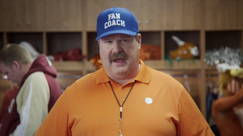 AT&T Be The Fan Challenge TV Spot - Thumbnail 5