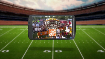AT&T Be The Fan Challenge TV Spot - Thumbnail 9